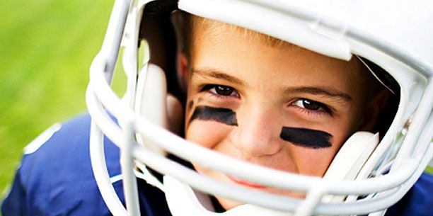 Sports Injury Prevention - 