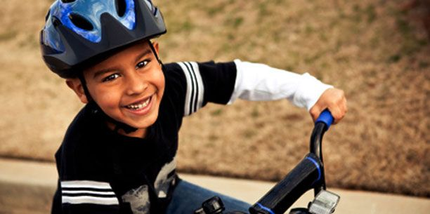 Pedestrian & Bike Safety