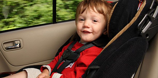 Child Passenger Safety - 